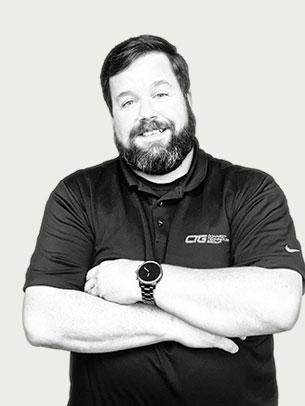 Headshot of VP of Operations - RCDD Denis Weers